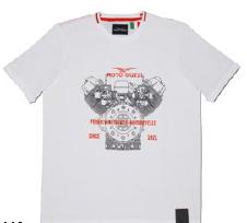 μπλουζα moto guzzi