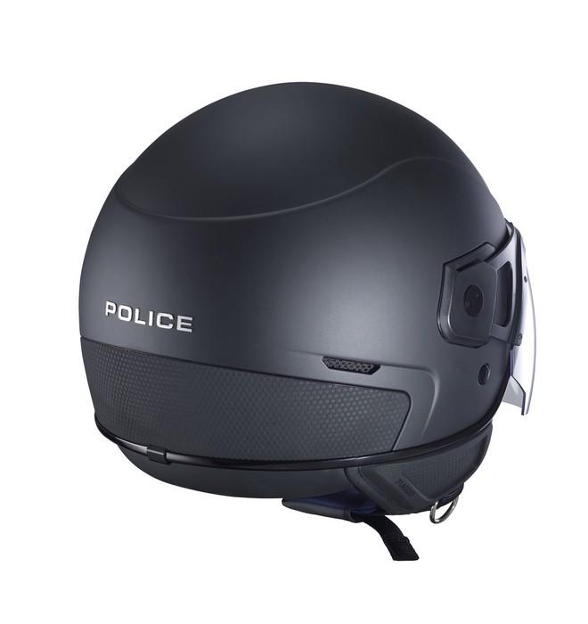 κρανος piaggio police