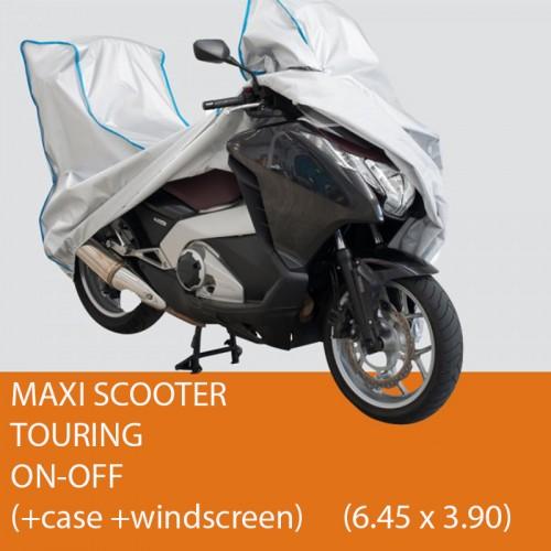 καλυμμα scooter