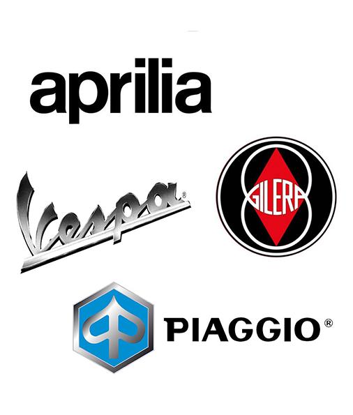 ανταλλακτικά Piaggio Gilera Vespa