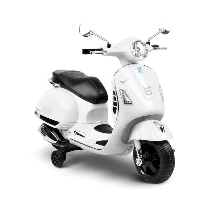 scooter παιδικο vespa gts